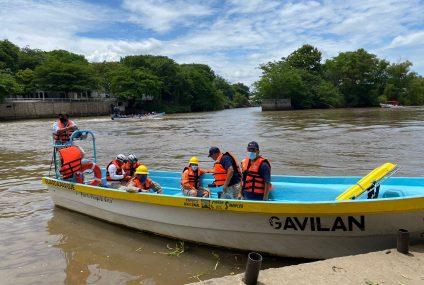 Localizan uno de los dos desaparecidos en Tuxtla tras las lluvias intensas del pasado viernes