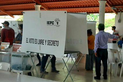 Elección para diputados locales tuvo 102 mil votos nulos