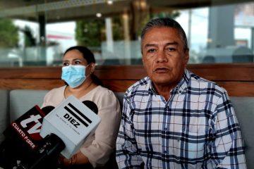 Pinot Juárez buscará reelección en el SUICOBACH