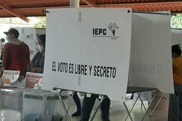 Denuncian irregularidades en elecciones de Pantepec
