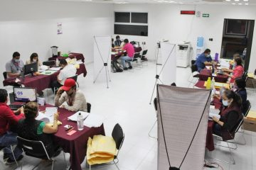 Recibe TEECH 123 medios de impugnación en contra de las elecciones municipales