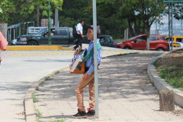 Más de 1 millón de menores realizan trabajos no permitidos en México