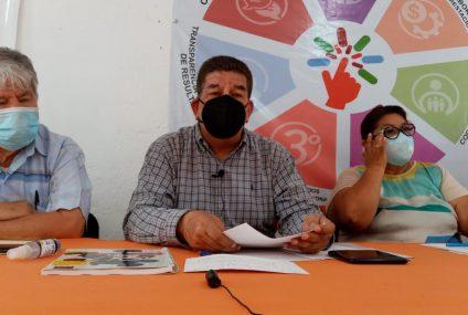 SNTE convoca a sus agremiados a contar su experiencia laboral en tiempos de pandemia