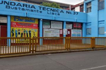 Suspenden clases presenciales en CDMX por retorno a semáforo amarillo