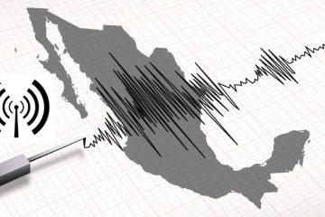 Mil 800 sismos han tenido epicentro en Chiapas en lo que va de 2021: PC