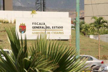FGE desmiente explosión de coche bomba en Pantelhó