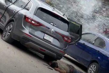 FGE abre carpeta de investigación por el Homicidio de cuatro personas en Tuxtla Gutiérrez