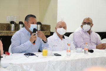 Canaco Tuxtla comprometida con la erradicación del Covid-19