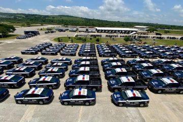 Federación y Estado fortalecen la seguridad y la paz en Chiapas: Zepeda Soto