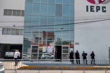 Comete IPEC graves irregularidades para favorecer a candidato del PVEM