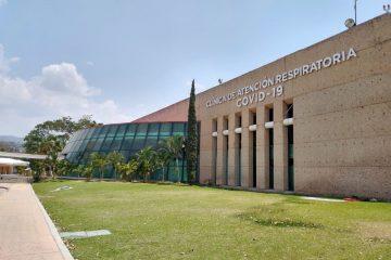Abasto de medicamentos e insumos está garantizado en unidades COVID de Chiapas: SS