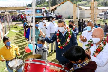 Gobierno de Chiapas invierte en acciones de salud para una atención más digna y cercana