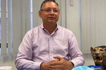 Presidente de Canaco Tuxtla arranca plan de trabajo a favor de la salud del empresariado