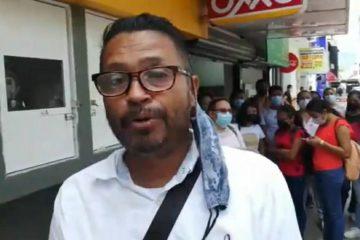 Piden aumento de matrículas para la Normal de Cintalapa