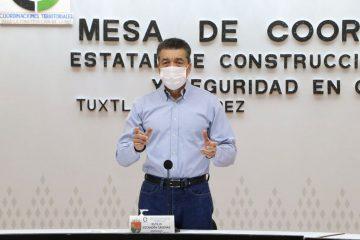 Chiapas va bien en materia de salud; han disminuido casos de dengue y muerte materno-infantil