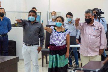 Congreso de Chiapas desaparece figura de ayuntamiento en Pantelhó; crean Concejo Municipal