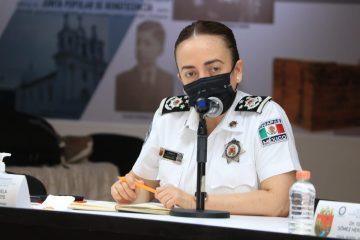 Chiapas registra 24 horas de saldo blanco en homicidio doloso