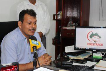 Avanza el proceso de entrega de concesiones en Chiapas: Coestrach
