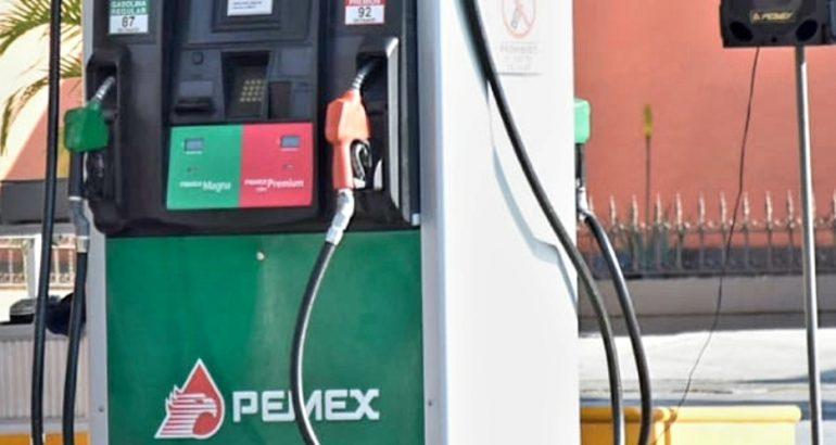 Revela Profeco que tres gasolineras de Chiapas se negaron a la revisión