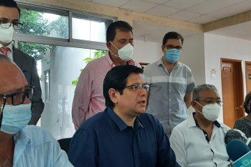 No estamos en listas negras, responden Fedatarios de Chiapas