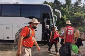 Más de 77 mil 500 personas han pedido asilo; Tapachula encabeza la lista