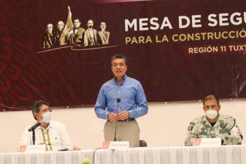 Pide Rutilio Escandón recibir con respeto en casas y negocios a las brigadas de vacunación anticovid