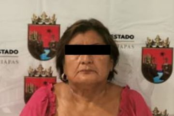 Vinculan a proceso a «La Loba», exalcaldesa de Suchiate
