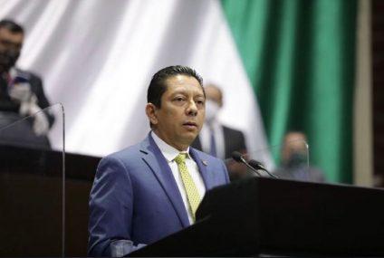 Nuestro compromiso siempre será el bienestar de Chiapas y México: Llaven Abarca