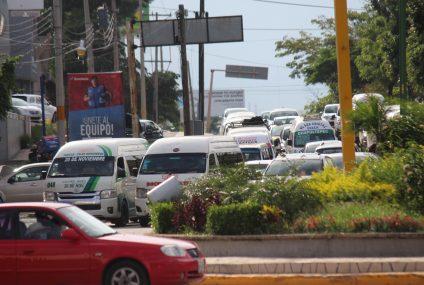 EDITORIAL: Corrupción y complicidades, un lastre en el transporte público
