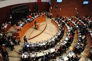 Senadores respaldan minuta que obliga a transparentar recursos públicos en promoción del deporte