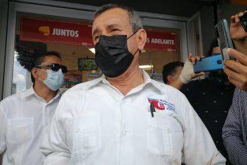 Repartición de concesiones serán transparentes, dice líder que amenazó con bloqueos carreteros