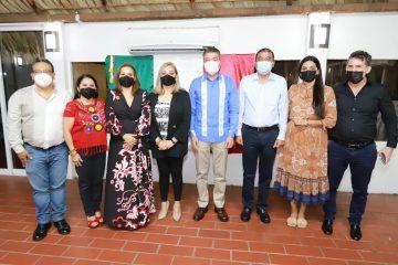 Destaca Rutilio Escandón trabajo de la LXVII Legislatura a favor del bienestar de Chiapas