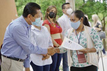Defenderemos el presupuesto para generar bienestar en Chiapas y México: Llaven Abarca
