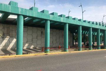 Alerta SSyPC de cierres viales por socavón en Libramiento Sur de Tuxtla Gutiérrez