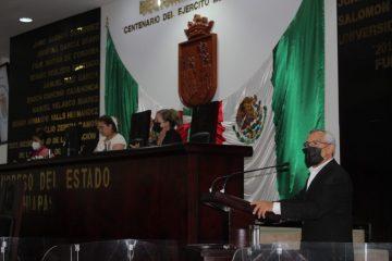 Estiman que presupuesto de egresos para Chiapas ronde en 110 mil mdp