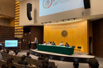 Reconoce Llaven Abarca compromiso de la Federación para la creación del Banco Nacional de Datos Genéticos